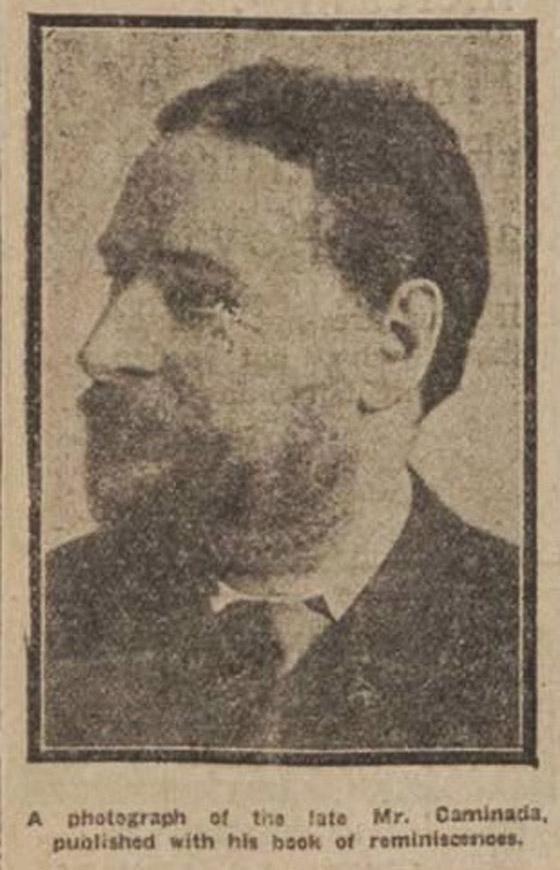 جيروم كامينادا.. الوجه الحقيقي للمحقق الخيالي شارلوك هولمز صورة رقم 9