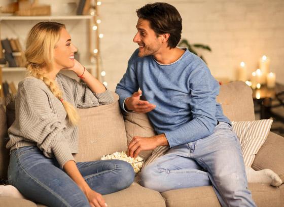 صورة رقم 6 - إليكم 11 محادثة يجب على الأزواج خوضها من أجل علاقة صحية مديدة