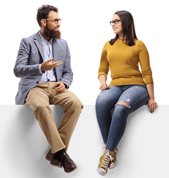 صورة رقم 7 - إليكم 11 محادثة يجب على الأزواج خوضها من أجل علاقة صحية مديدة
