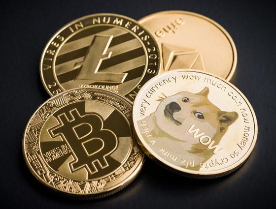صورة رقم 2 - بعد الهبوط الكبير.. ما مستقبل العملات الرقمية؟