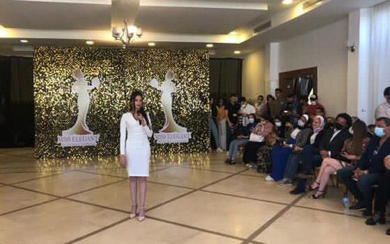 صورة رقم 12 - فيديو وصور: تتويج شدا حسام ابنة الـ17 عاما بلقب ملكة جمال الأناقة