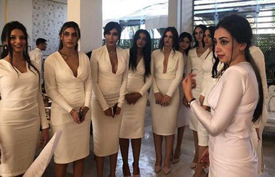 صورة رقم 14 - فيديو وصور: تتويج شدا حسام ابنة الـ17 عاما بلقب ملكة جمال الأناقة