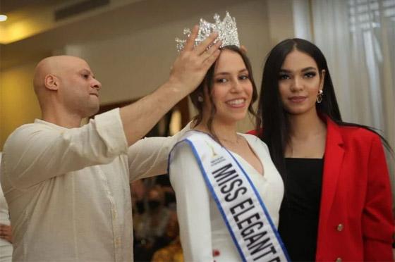 صورة رقم 7 - فيديو وصور: تتويج شدا حسام ابنة الـ17 عاما بلقب ملكة جمال الأناقة