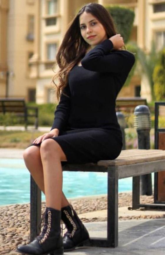 صورة رقم 20 - فيديو وصور: تتويج شدا حسام ابنة الـ17 عاما بلقب ملكة جمال الأناقة