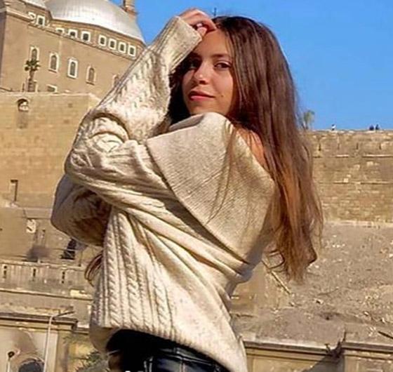 صورة رقم 22 - فيديو وصور: تتويج شدا حسام ابنة الـ17 عاما بلقب ملكة جمال الأناقة