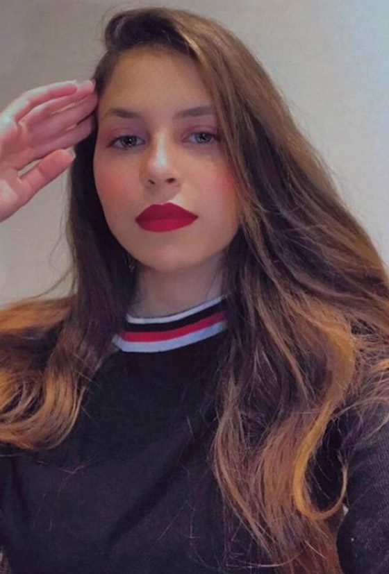 صورة رقم 23 - فيديو وصور: تتويج شدا حسام ابنة الـ17 عاما بلقب ملكة جمال الأناقة