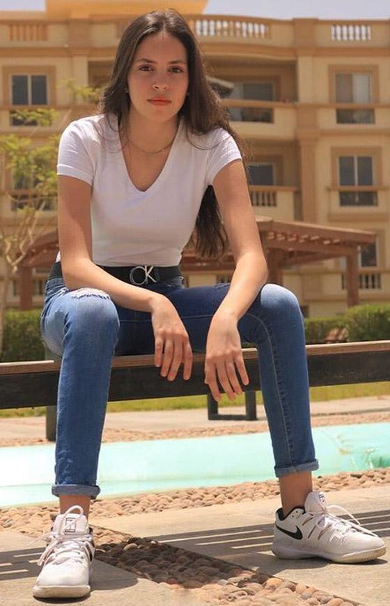 صورة رقم 26 - فيديو وصور: تتويج شدا حسام ابنة الـ17 عاما بلقب ملكة جمال الأناقة
