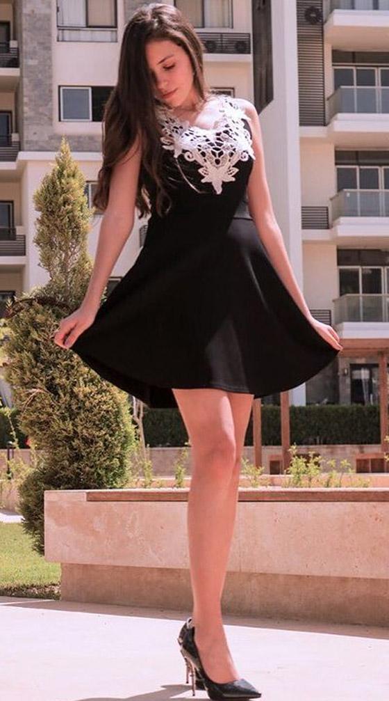 صورة رقم 27 - فيديو وصور: تتويج شدا حسام ابنة الـ17 عاما بلقب ملكة جمال الأناقة