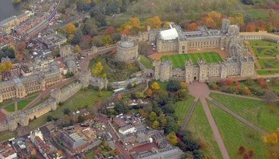 صورة رقم 2 - وندسور.. وأسرار أكبر قلعة مأهولة في العالم