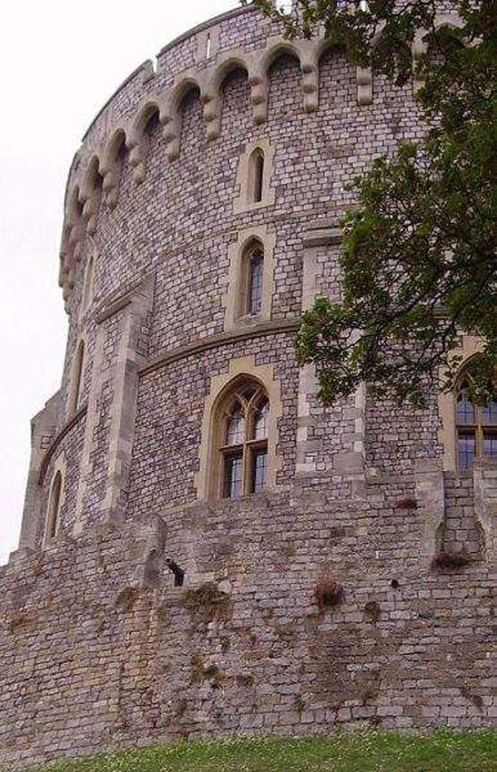 صورة رقم 6 - وندسور.. وأسرار أكبر قلعة مأهولة في العالم