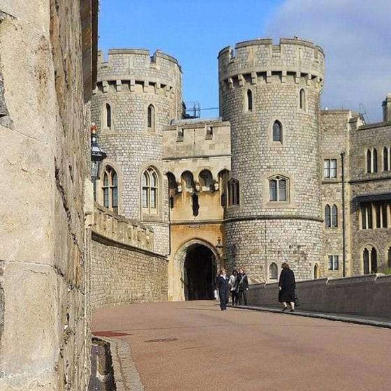 صورة رقم 5 - وندسور.. وأسرار أكبر قلعة مأهولة في العالم