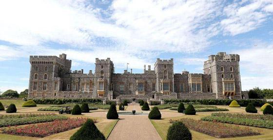 صورة رقم 1 - وندسور.. وأسرار أكبر قلعة مأهولة في العالم
