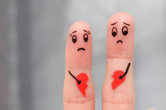 صورة رقم 3 - أهم 7 أسباب لفشل معظم العلاقات العاطفية.. تعرفي عليها