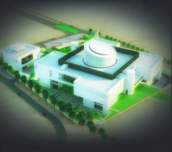 صورة رقم 1 - الكويت يستعد لإنشاء أضخم متحف لحياة الرسول.. سيعرض مخطوطات نادرة