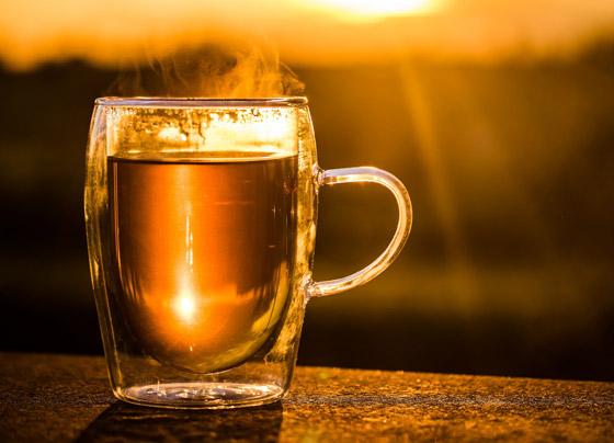 صورة رقم 5 - اشربوا المشروب الساخن أثناء الطقس الحار.. 8 حقائق صحية ستذهلكم!