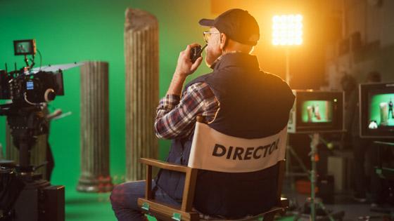 صورة رقم 1 - الممثلون ليسوا على رأسها.. أعلى 10 وظائف دخلا في صناعة السينما