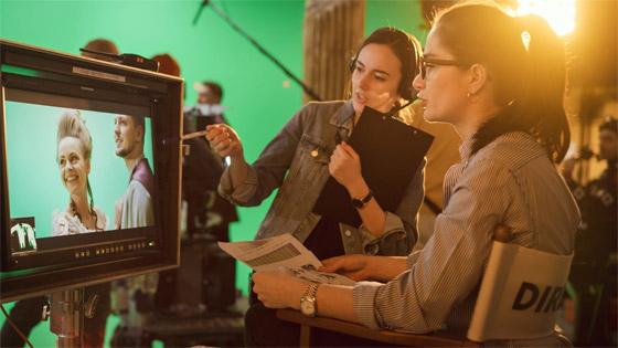 صورة رقم 7 - الممثلون ليسوا على رأسها.. أعلى 10 وظائف دخلا في صناعة السينما
