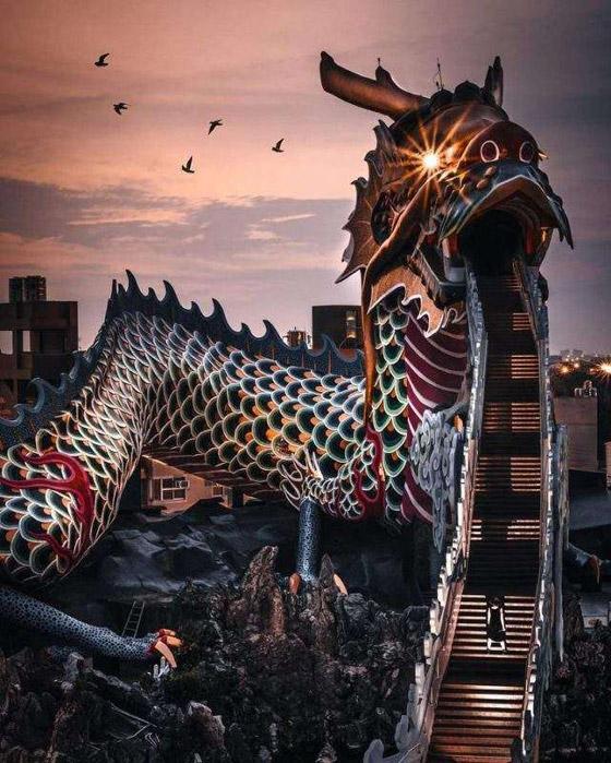 صورة رقم 2 - صور ملهمة عن سحر قارة آسيا