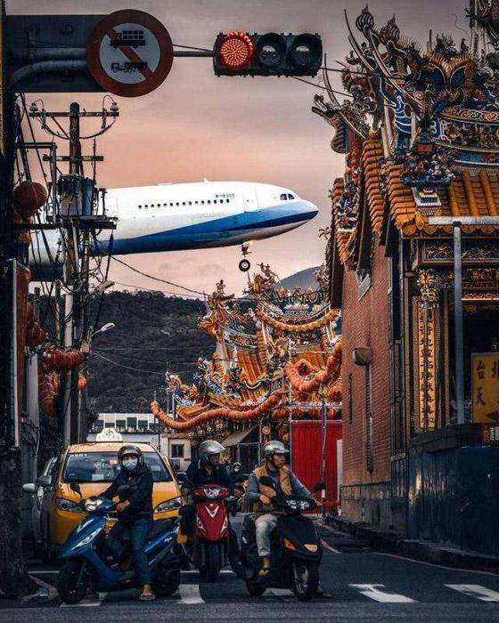 صورة رقم 5 - صور ملهمة عن سحر قارة آسيا