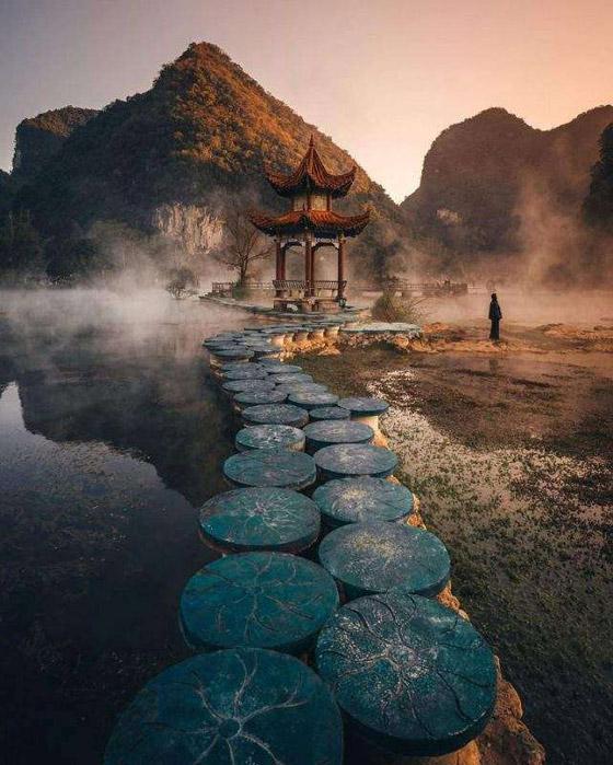 صورة رقم 7 - صور ملهمة عن سحر قارة آسيا