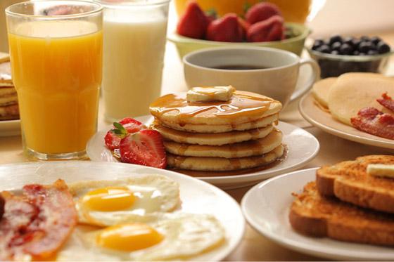 صورة رقم 3 - ما الأطعمة التي ينبغي تجنبها في وجبة الفطور؟