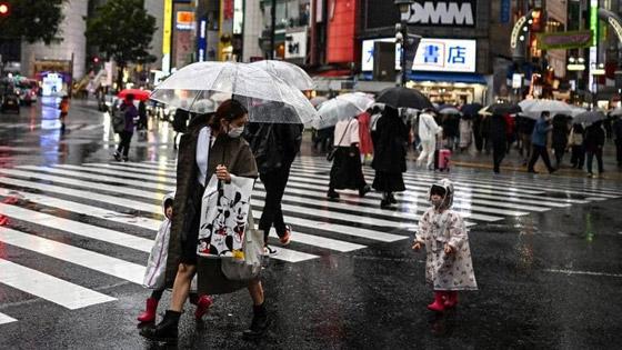 صورة رقم 4 - ظاهرة طوكيو الغريبة.. المدينة التي يتلاشى سكانها