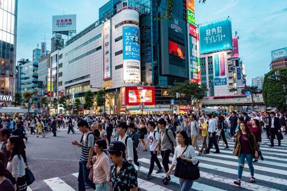 صورة رقم 1 - ظاهرة طوكيو الغريبة.. المدينة التي يتلاشى سكانها