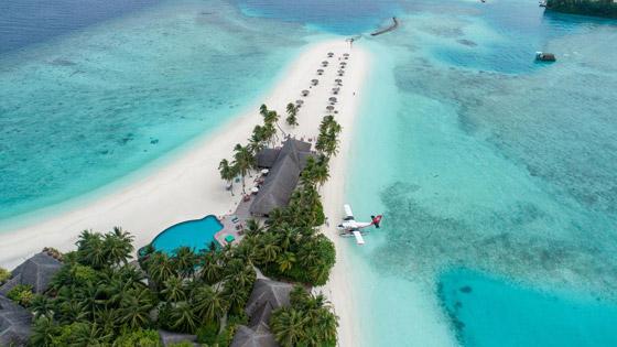 صورة رقم 5 - بالصور: تعرفوا إلى 10 أجمل شواطئ في جزر المالديف لرحلتكم المقبلة