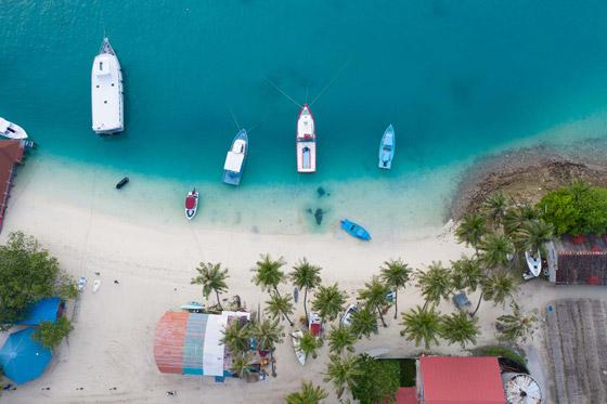 صورة رقم 6 - بالصور: تعرفوا إلى 10 أجمل شواطئ في جزر المالديف لرحلتكم المقبلة