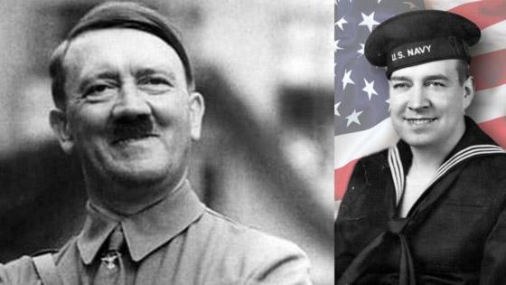 صورة رقم 1 - ابن شقيق هتلر.. حاول ابتزاز عمه وهدده بفضح أسرار عائلية