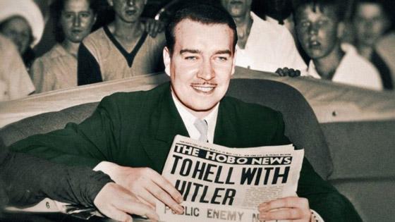 صورة رقم 2 - ابن شقيق هتلر.. حاول ابتزاز عمه وهدده بفضح أسرار عائلية