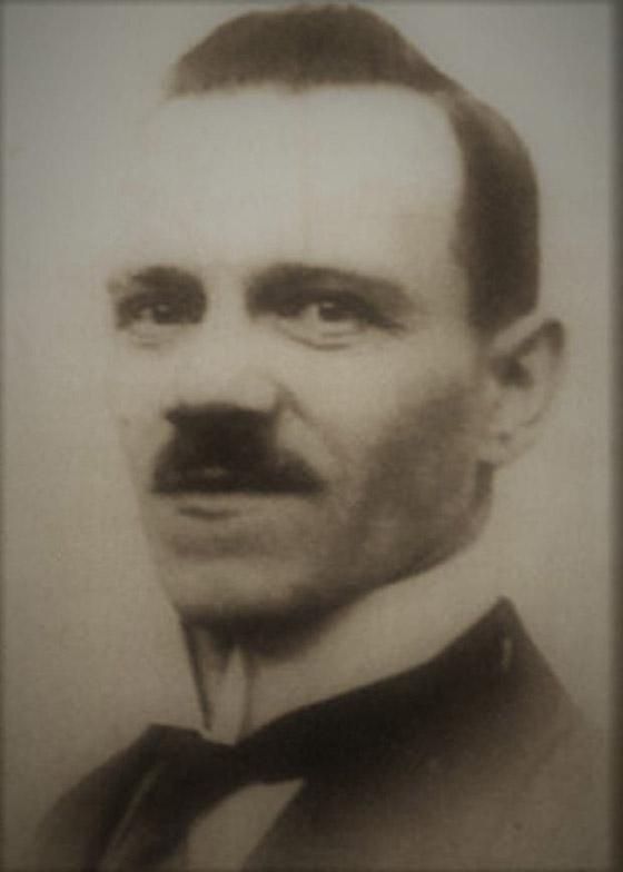 صورة رقم 5 - ابن شقيق هتلر.. حاول ابتزاز عمه وهدده بفضح أسرار عائلية
