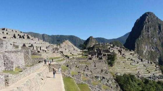 حضارة الإنكا.. إمبراطورية عظمى أسقطها 170 رجلا صورة رقم 4