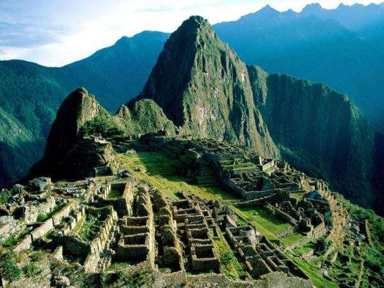 حضارة الإنكا.. إمبراطورية عظمى أسقطها 170 رجلا صورة رقم 6