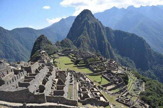 حضارة الإنكا.. إمبراطورية عظمى أسقطها 170 رجلا صورة رقم 3