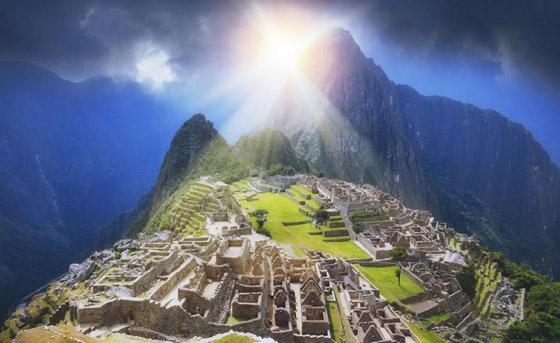 حضارة الإنكا.. إمبراطورية عظمى أسقطها 170 رجلا صورة رقم 1