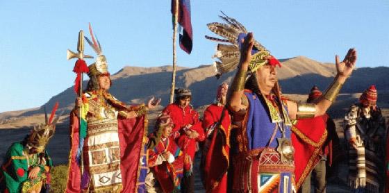 حضارة الإنكا.. إمبراطورية عظمى أسقطها 170 رجلا صورة رقم 7