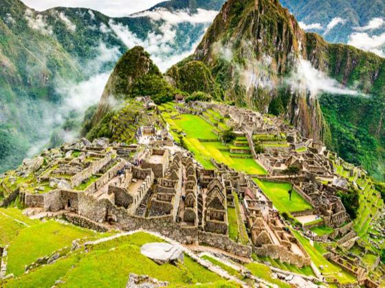 حضارة الإنكا.. إمبراطورية عظمى أسقطها 170 رجلا صورة رقم 5