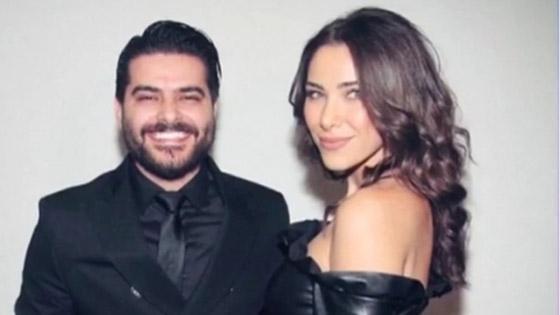 صورة رقم 8 - مصطفى الآغا يكشف علاقة دانييلا رحمة بناصيف زيتون!