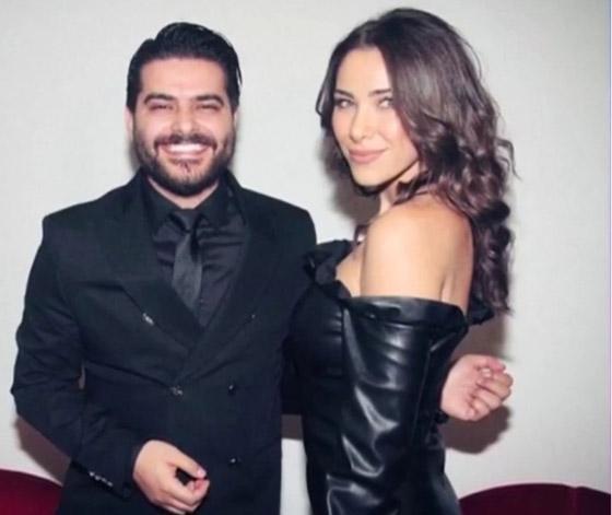 صورة رقم 3 - مصطفى الآغا يكشف علاقة دانييلا رحمة بناصيف زيتون!