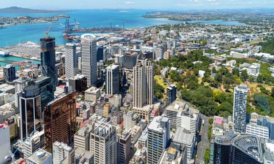 جائحة كورونا تغير ترتيب أفضل المدن ملاءمة للعيش في العالم صورة رقم 1