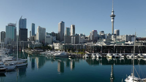 جائحة كورونا تغير ترتيب أفضل المدن ملاءمة للعيش في العالم صورة رقم 4