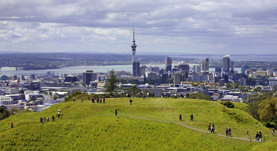 جائحة كورونا تغير ترتيب أفضل المدن ملاءمة للعيش في العالم صورة رقم 5