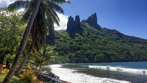 جزيرة الجنة.. نظرة داخل واحدة من أكثر المواقع النائية الخلابة في العالم صورة رقم 10