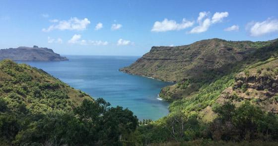 جزيرة الجنة.. نظرة داخل واحدة من أكثر المواقع النائية الخلابة في العالم صورة رقم 6
