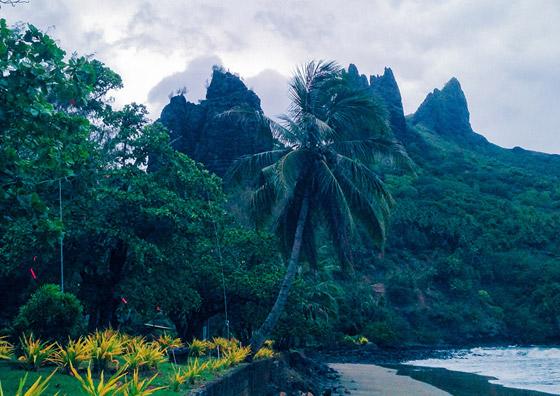 جزيرة الجنة.. نظرة داخل واحدة من أكثر المواقع النائية الخلابة في العالم صورة رقم 11