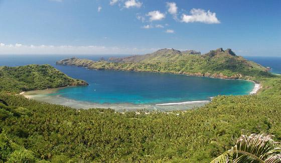 جزيرة الجنة.. نظرة داخل واحدة من أكثر المواقع النائية الخلابة في العالم صورة رقم 12