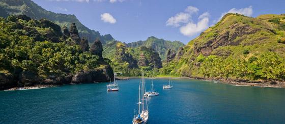 جزيرة الجنة.. نظرة داخل واحدة من أكثر المواقع النائية الخلابة في العالم صورة رقم 13