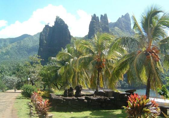 جزيرة الجنة.. نظرة داخل واحدة من أكثر المواقع النائية الخلابة في العالم صورة رقم 14