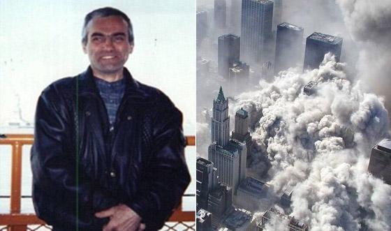 صورة رقم 1 - نجا من أحداث 11 سبتمبر ثم مات مقتولا.. هنريك الذي حير شرطة نيويورك